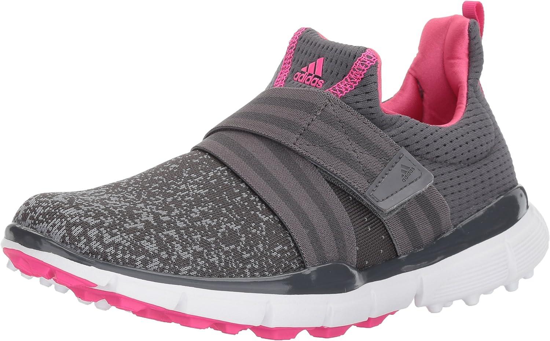Amazon.com   adidas Women's Climacool Knit Golf Shoe   Sport ...