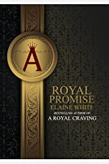 A Royal Promise (The Royal Series Book 2) Kindle Edition