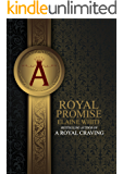 A Royal Promise (The Royal Series Book 2)