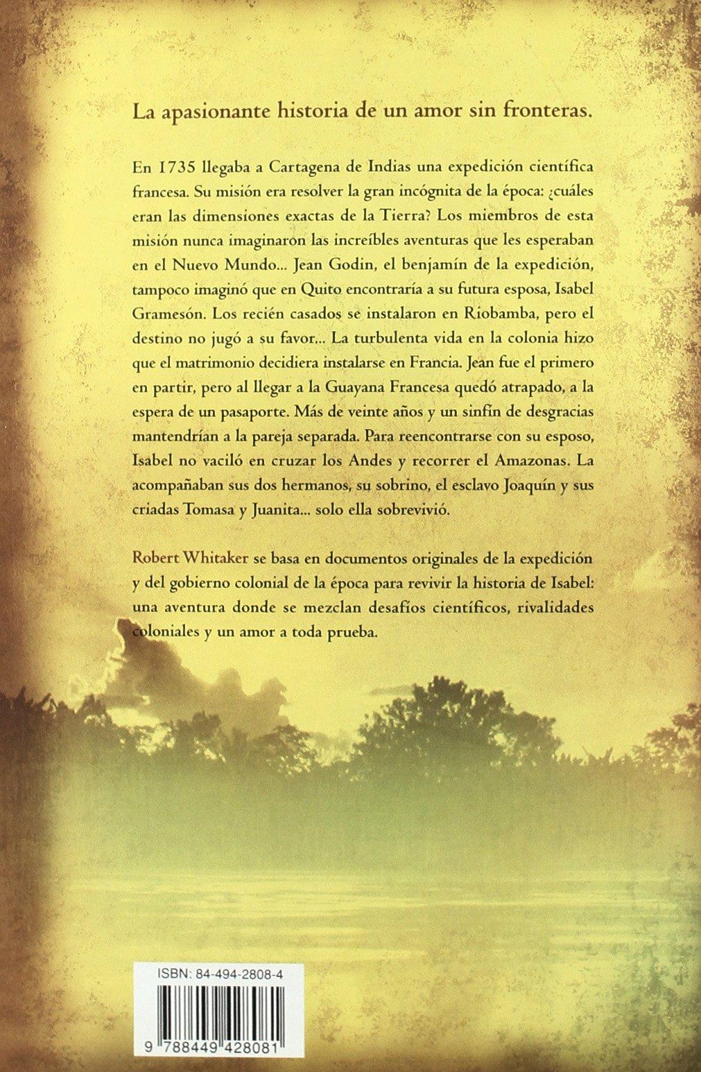 La Mujer Del Cartografo (los Otros Libros) (spanish Edition): Robert  Whitaker: 9788449428081: Amazon: Books