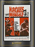 Hercules Vs The Mongols (1963)