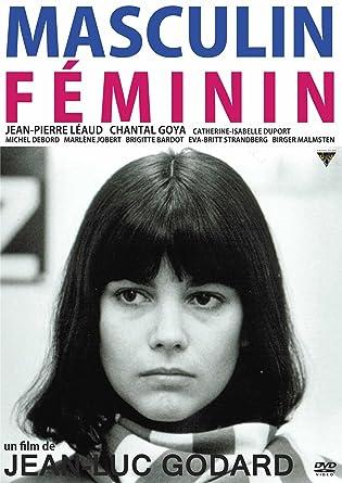 「映画 『男性・女性』 画像」の画像検索結果