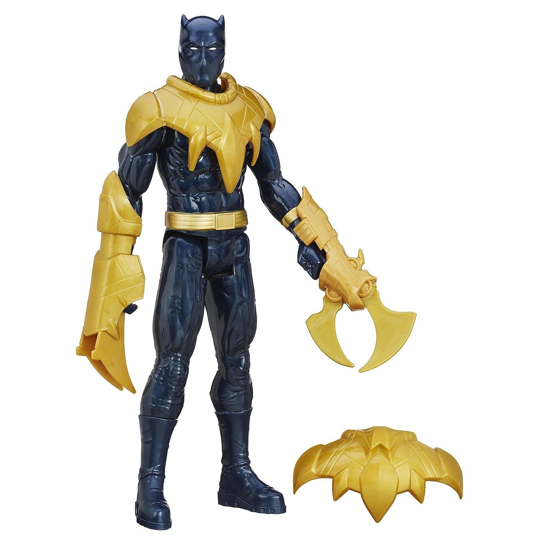 Marvel Titan Hero Series Black Panther