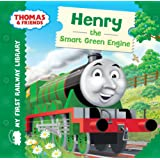 Thomas & Friends: My First Railway Library: Henry the Smart Green Engine