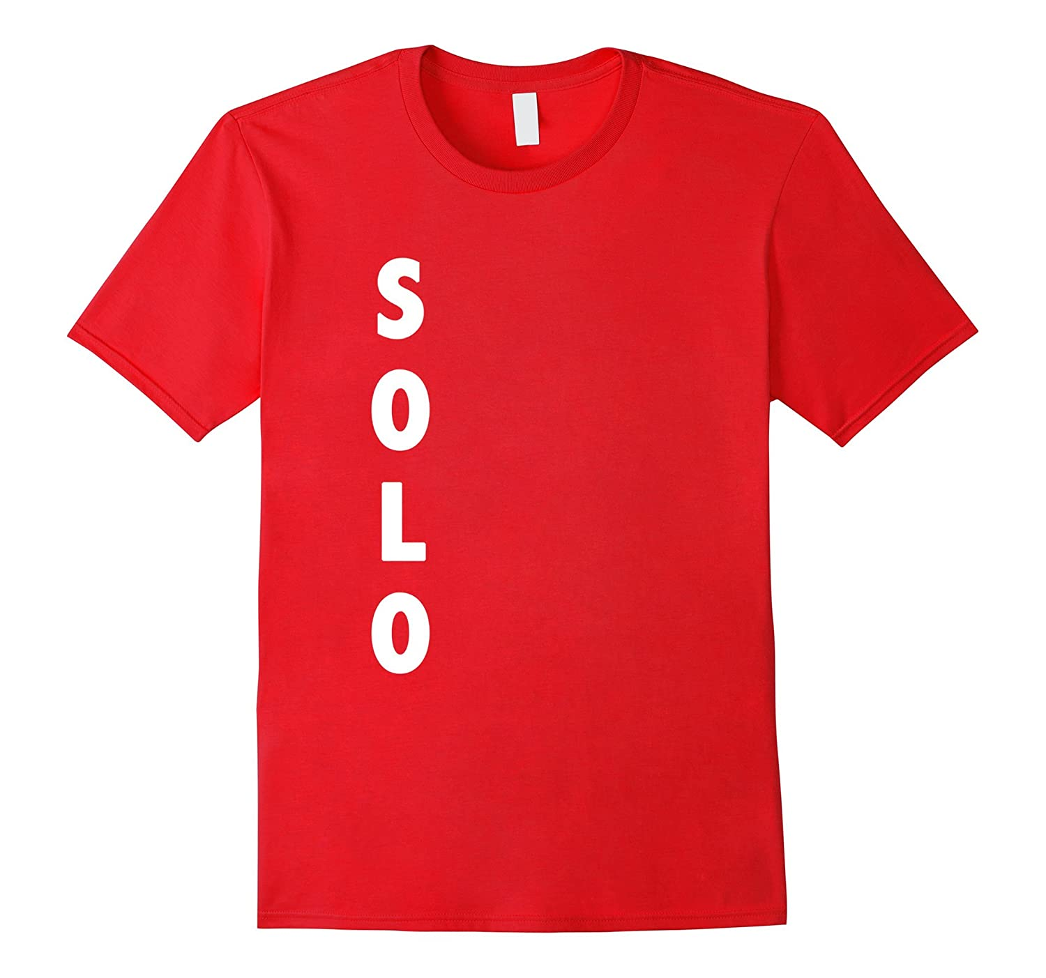 funny solo red cup halloween costume beer drinking shirt anz anztshirt