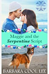Maggie and the Serpentine Script (A Carita Cove Mystery Book 7) Kindle Edition