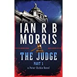 The Judge: this is Part 1 of two books you will need to buy both to finish the story - both books are on offer