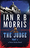 The Judge: Part 1 - this is part 1 of a 2 part series .. Part 1 is Free Part 2 is on offer you will need to buy both to…