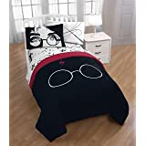 Jay Franco Harry Potter Always Bed Set, Full