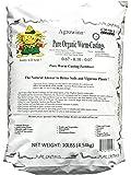 Agrowinn Pure Organic Worm Castings - 10 lb Bag