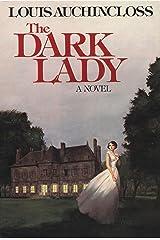Dark Lady Kindle Edition