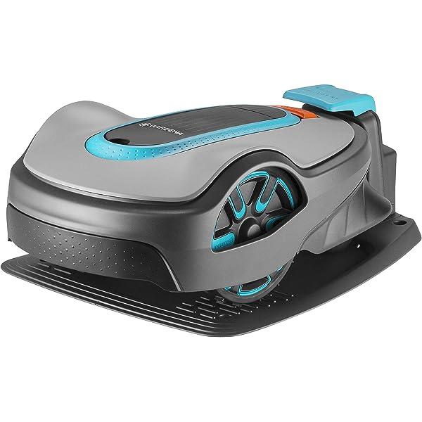Cepillos para ruedas GARDENA: limpieza duradera de las ...