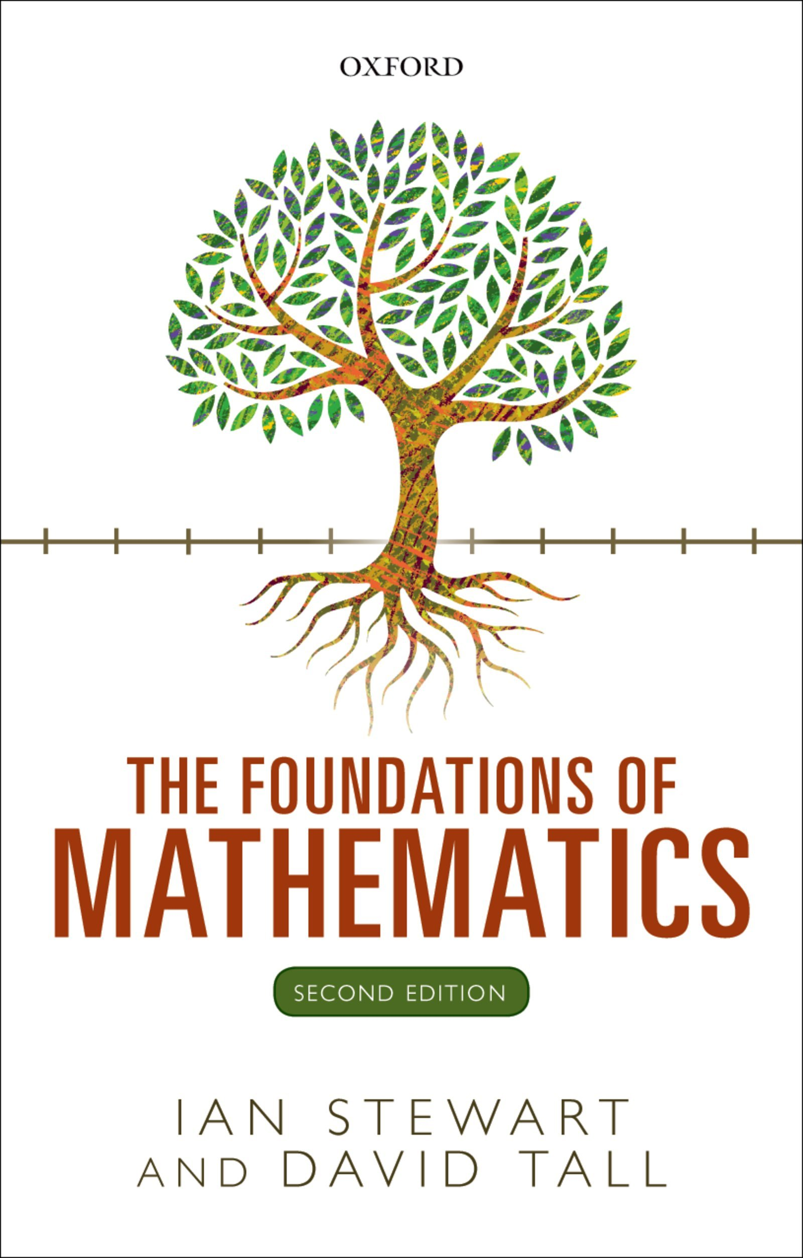 The Foundations Of Mathematics  English Edition