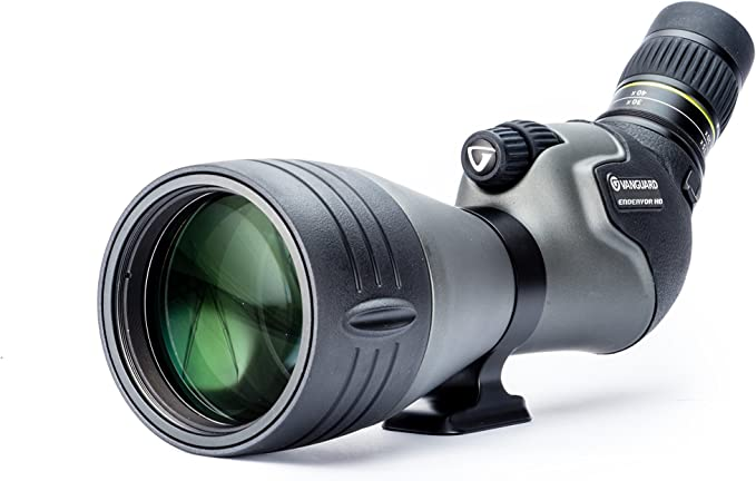 Vanguard Endeavor HD Spotting Scope - Photo Capture