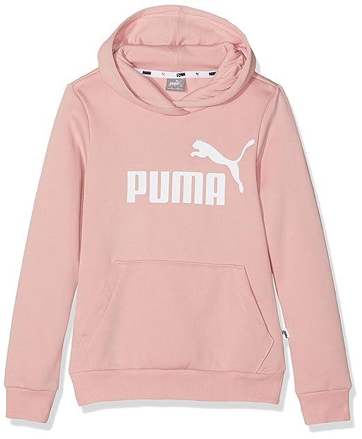 Details zu Puma Mädchen Modern Sports Hoody TR G Pullover XL
