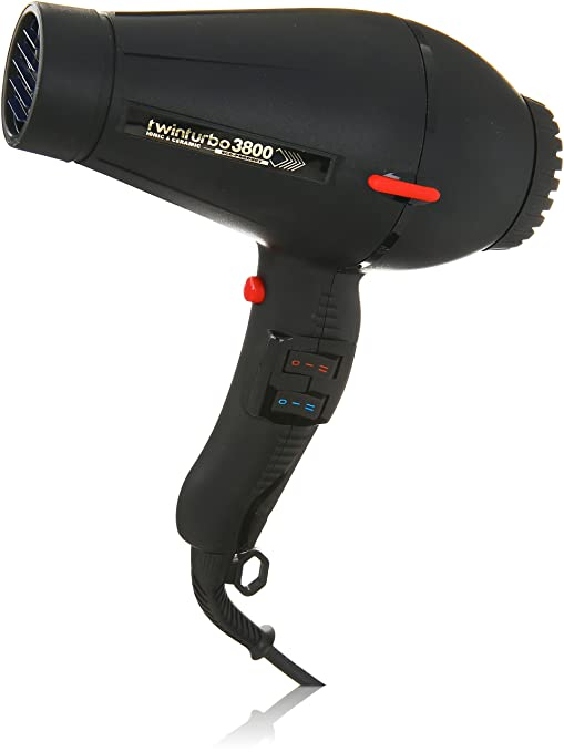 Pibss hair dryer for natural african hair