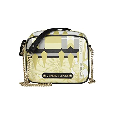 c3eb4afa41bc Versace Jeans E1VPBBU4 75616 Women s Clutch Bag Clutches Handbag   Amazon.co.uk  Shoes   Bags