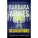 Insinuations: A Lesbian Detective Novel (Carpenter/Harding Book 2)