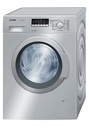 bosch 7 kg fully automatic front loading washing machine. Black Bedroom Furniture Sets. Home Design Ideas