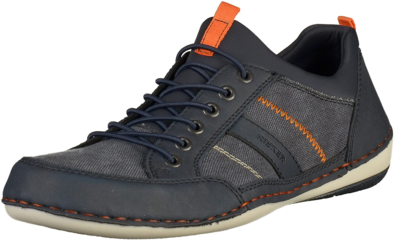 TALLA 40 EU. Rieker B9265-15 Zapatillas Para Hombre