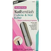 Nailsentials, Cuticle Nagelbutter, 1,86 g - Nutra Nail
