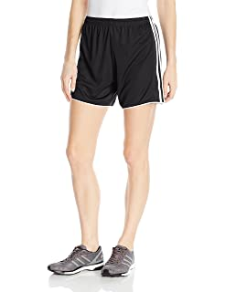the latest 0ab1f a8268 adidas Women s Soccer Tastigo 17 Shorts