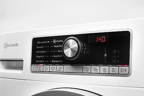 Bauknecht TR Trend 72A2 Di: Amazon.es: Grandes electrodomésticos