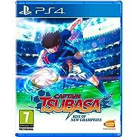 Captain Tsubasa: Rise of New Champions (PS4)