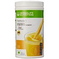 Herbalife Formula 1 Shake for Weight Loss - 500 g (Mango)