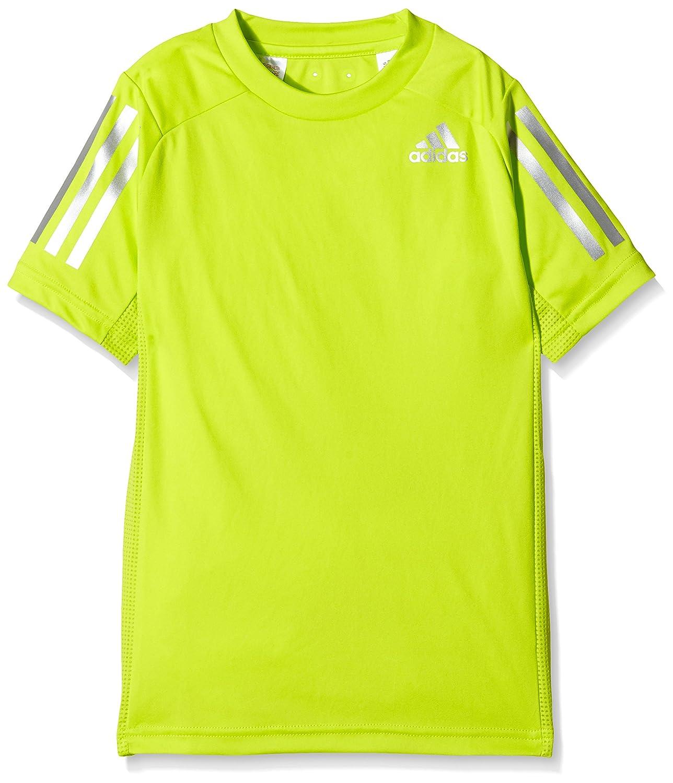 adidas Clima 365 Maglietta da Ragazzo, Ragazzo, T Shirt