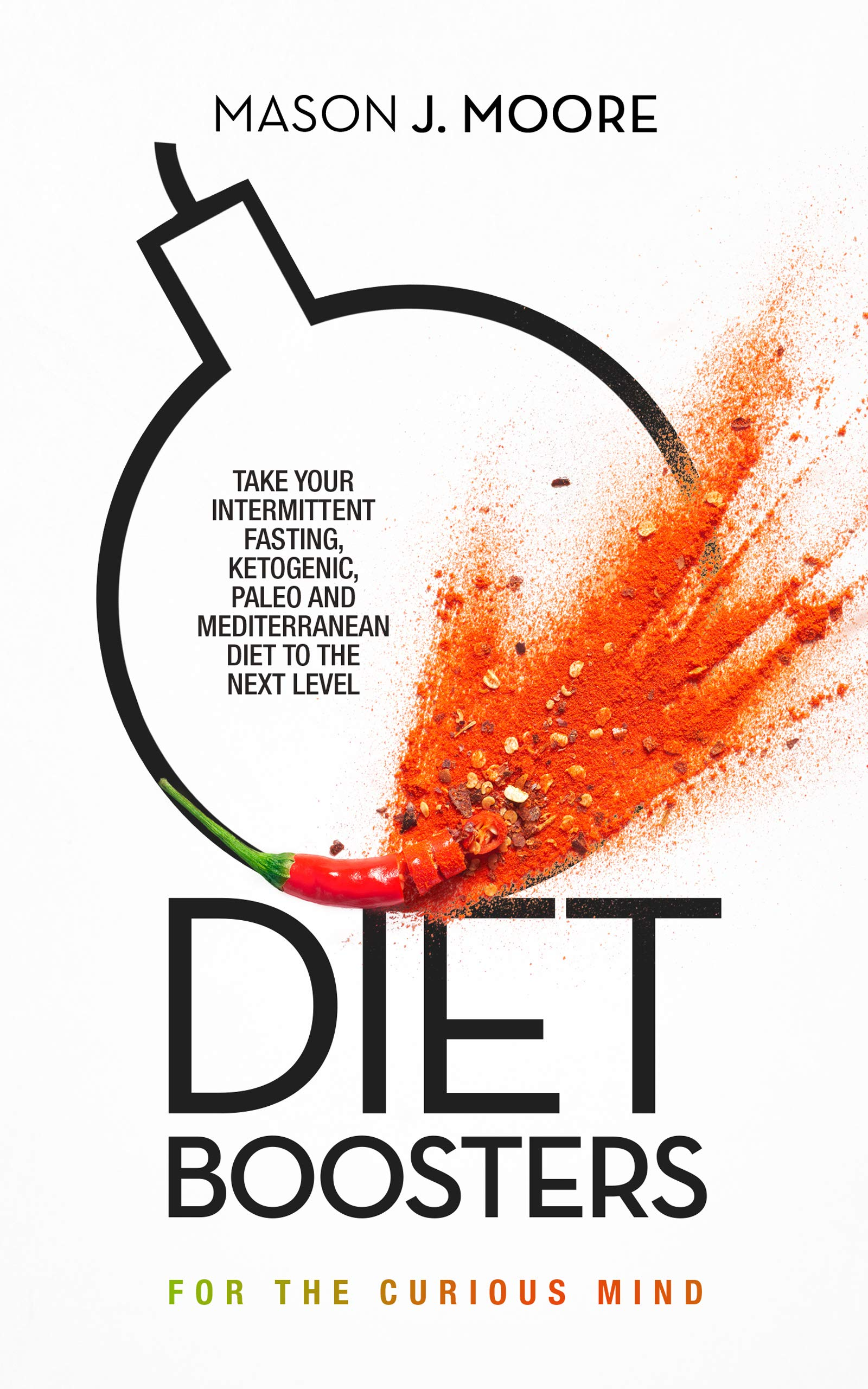 Diet Boosters: Take your Intermittent