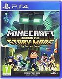 Minecraft Story Mode - Season 2 Pass Disc - PlayStation 4 [Edizione: Regno Unito]