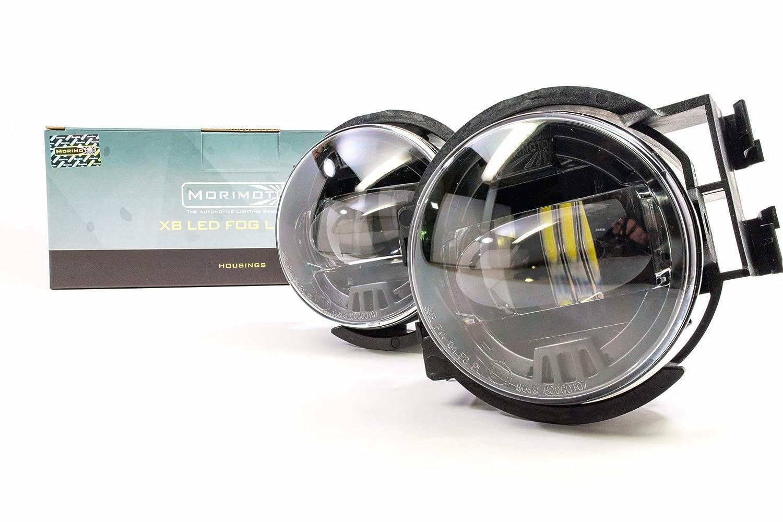 11-14 WRX & STI: Type X Morimoto XB LED Fog Lights