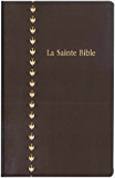 "La Bible Segond 1978 (""Colombe"") sans notes"