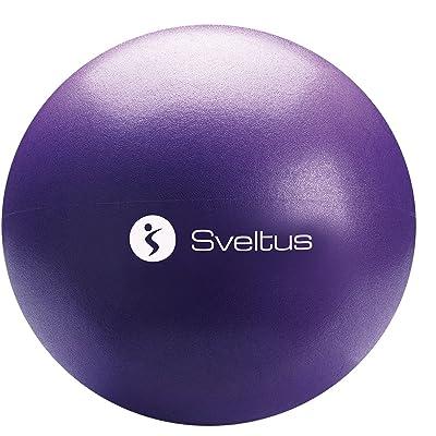 Ballon pedagogique 25cm couleurs au choix