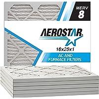 16x 25x 1AC y horno Filtro de Aire