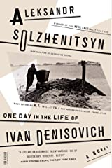 One Day in the Life of Ivan Denisovich: A Novel (FSG Classics) Kindle Edition