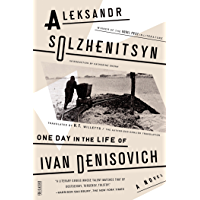 One Day in the Life of Ivan Denisovich: A Novel (FSG Classics) (English Edition)