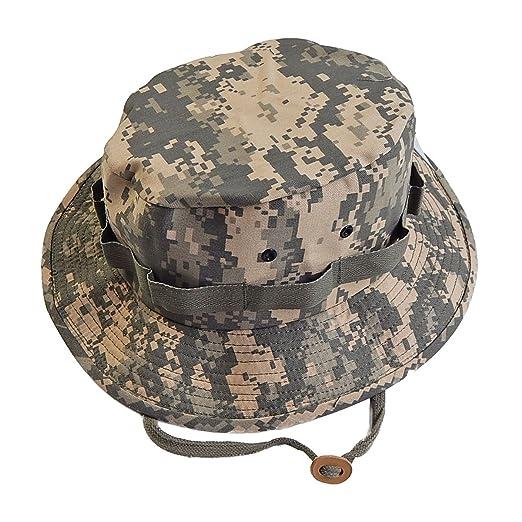 Amazon.com  ROTHCO JUNGLE HAT-ACU DIGITAL CAMO  Clothing 459d97cbd6f