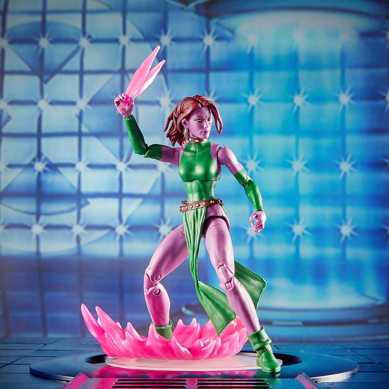 Marvel Legends X-Men Blink 6 Inch Action Figure NEW