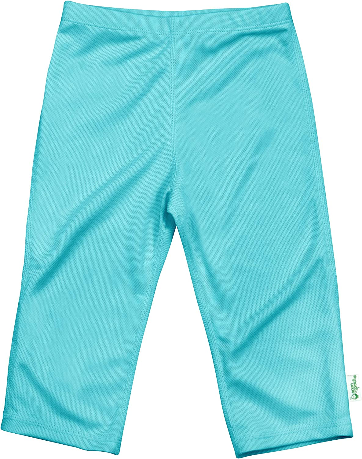 UPF 50 Sun Protection i play Full-Coverage by green sprouts Baby Breathable Pants