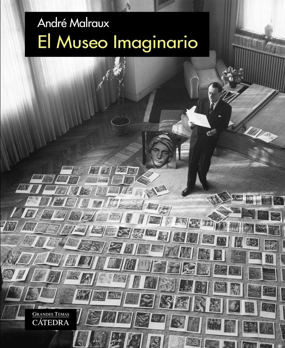 El Museo Imaginario (Spanish) Paperback – 2014