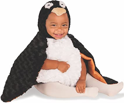 Amazon.com: Rubie s Costume Co. Bebé Pingüino disfraz: Clothing