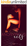 Anonymous Acts (Five Star Enterprises)