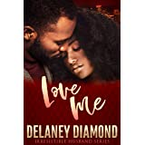 Love Me (Irresistible Husband)