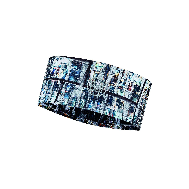 Multi Buff Mens R-O-2 Fastwick Headband One Size