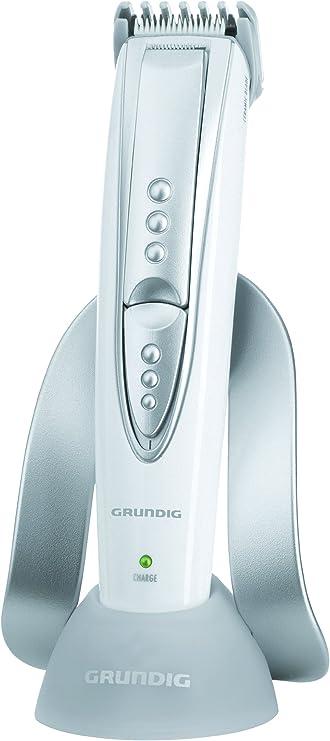 Grundig MT 5531 - Afeitadora para vello corporal: Amazon.es: Salud ...