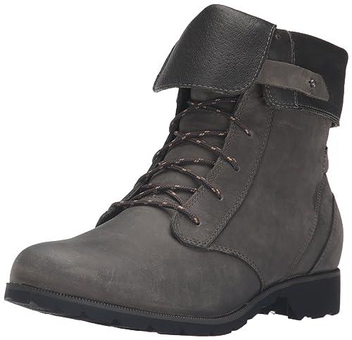 96d7f1b5d40 Teva Delavina Lace, Botines para Mujer: Amazon.es: Zapatos y complementos