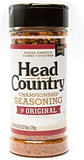 product image for Head Country Bar-B-Q Championship Seasoning, Original, 6 Ounce