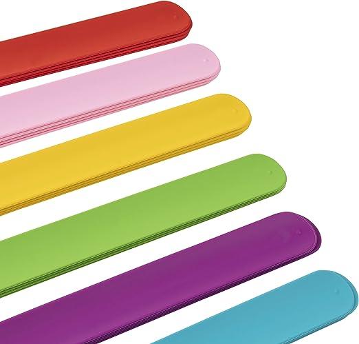 24 sports bracelets for kids party favors ir everyday wear